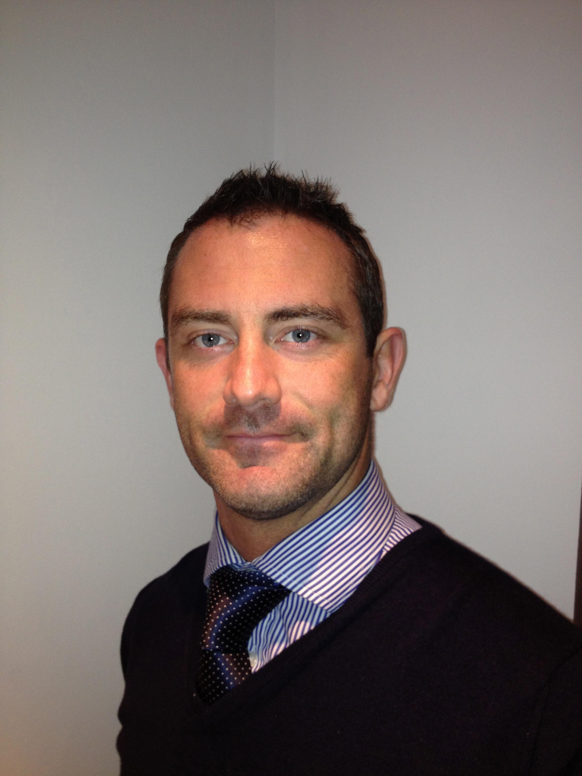 Gareth Hodgen