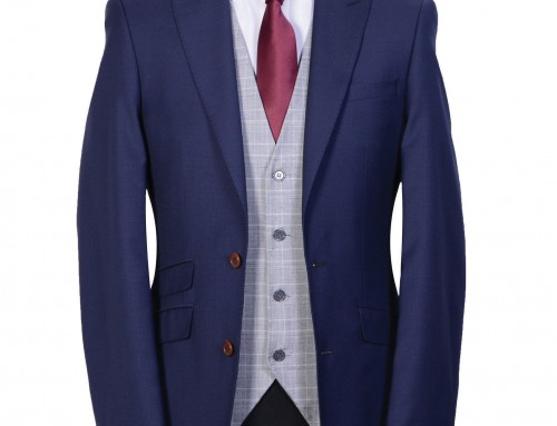 French Navy Herbie Frogg Suit
